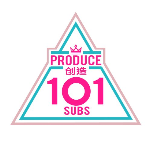 Produce 101 China Subs on Twitter: