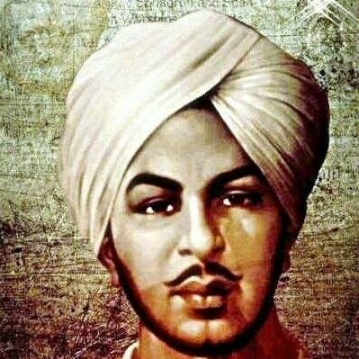 Punjabi Boy's Twitter Profile Picture