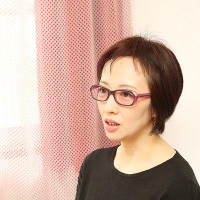 梁英姫 Twitter