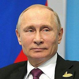 Владимир путин ебет бабу