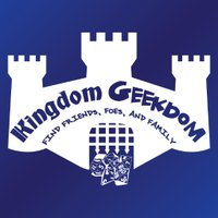 Kingdom Geekdom