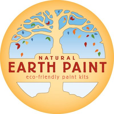 Natural Earth Paint on Twitter:
