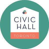 Civic Hall Toronto