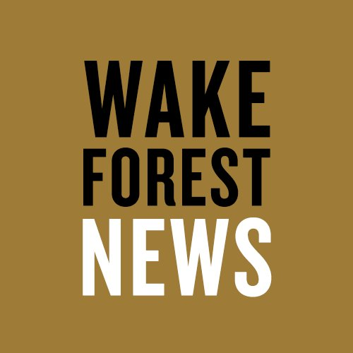 Wake Forest News