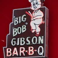 Big Bob Gibson | Social Profile