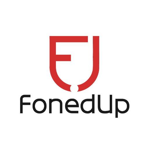 FonedUp