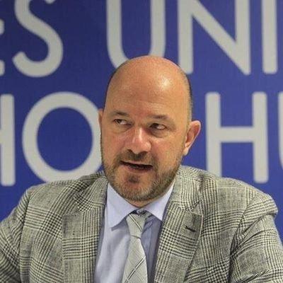 Alberto Brunori