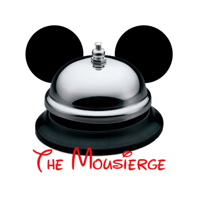 🏰The Mousierge🛎