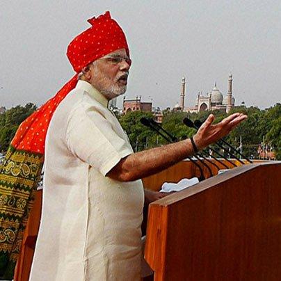 एक राष्ट्रवादी Chowkidar