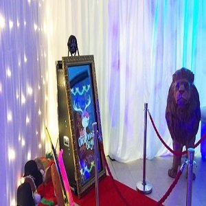 Best Photo Booth Hire