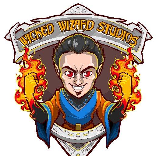 Wicked Wizard Studios