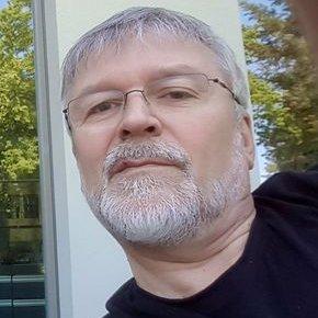 Walter Krischke's Twitter Profile Picture
