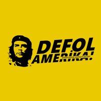 Defol Amerika