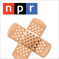 NPR Health News Social Profile