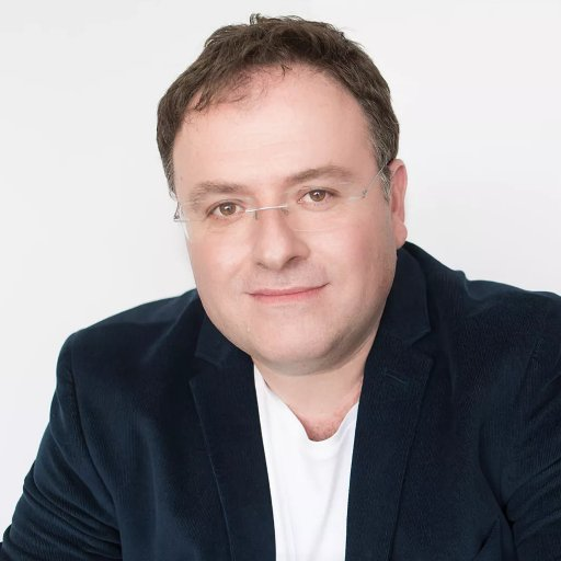Photo of Nir Simionovich