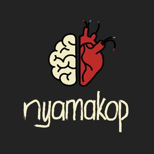 Nyamakop on Twitter: