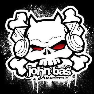 John Bas - Logo