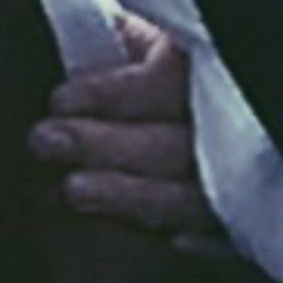 Crusty Fingers