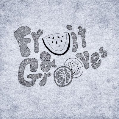 Fruit & Grooves (@fruitandgrooves) Twitter profile photo