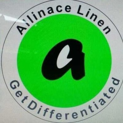 Alliance Linen's Twitter Profile Picture