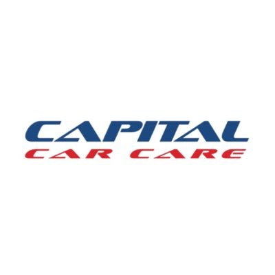 Capital Car Care on Twitter: