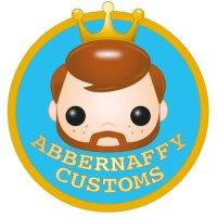 Abbernaffy Customs