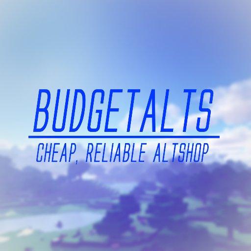 BudgetAlts (@BudgetAlts)   Twitter