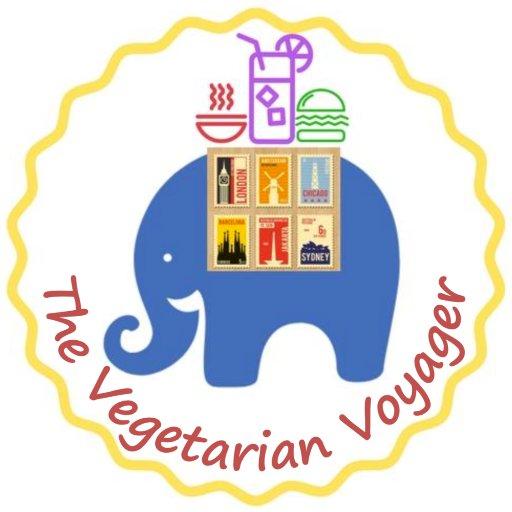 The Vegetarian Voyager