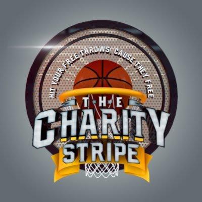 The Charity Stripe