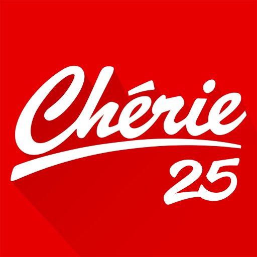@Cherie25tv