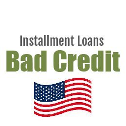 Loans For Veterans With Bad Credit >> Installment Loans Bad Credit Loanbadcredits Twitter