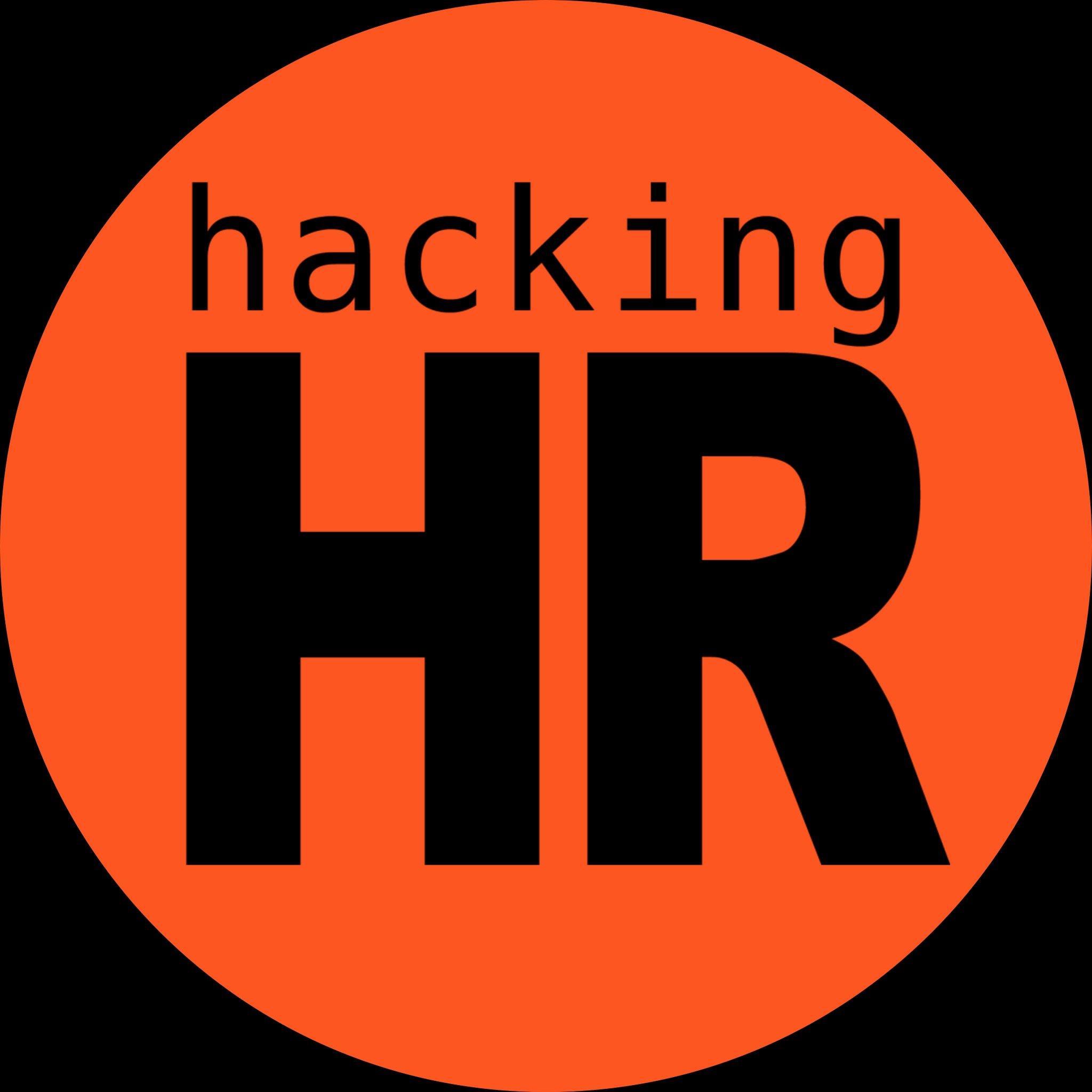 Hacking HR