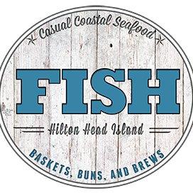 FISH Casual Coastal Seafood
