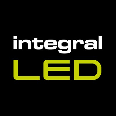 new product 97d66 9f140 Integral LED on Twitter: