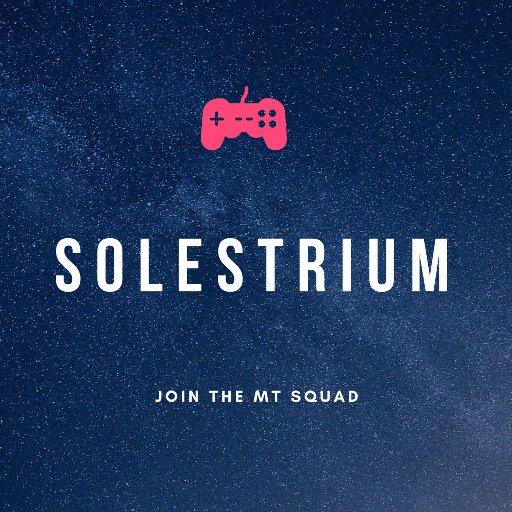 Solestrium