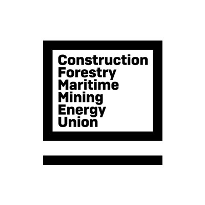 Construction Forestry Maritime Mining Energy Union
