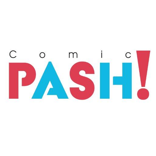 コミックPASH!編集部