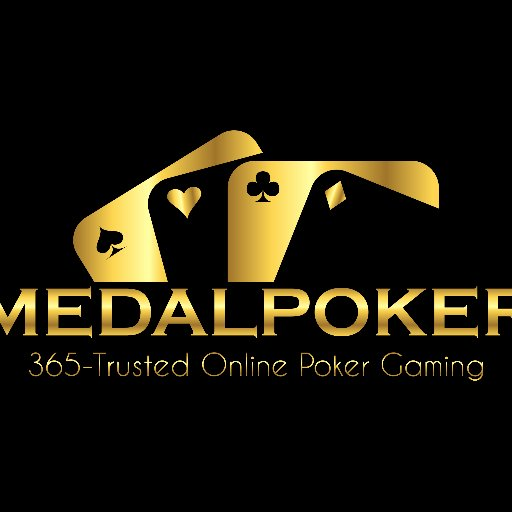 "MEDALPOKER club on Twitter: ""Main pokertexas cc di : MEDAL365 dot ..."
