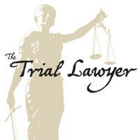 The Trial Lawyer magazine