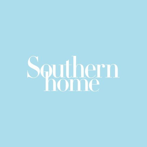 @SouthernHomeMag