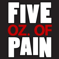FiveOuncesOfPain