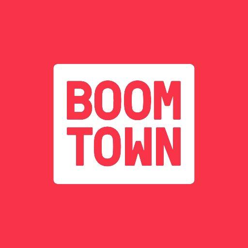 @Boomtown