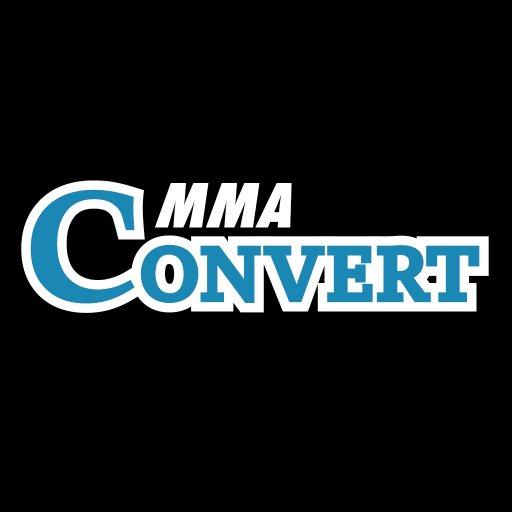 MMAConvert