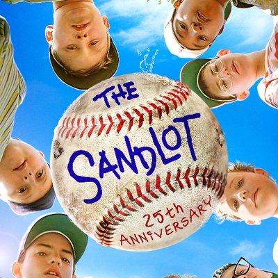 The Sandlot ( SandlotMovie)  24c3346c9e37