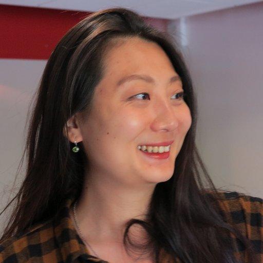 Ursula Zhao
