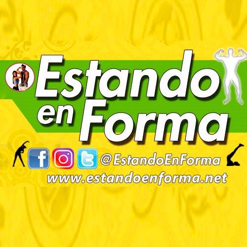 @EstandoEnForma