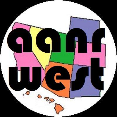 AANR Western Region