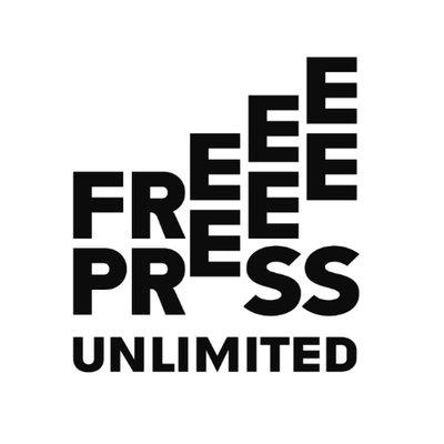 free press unlimited freepressunltd twitter