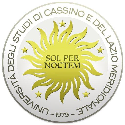 Università di Cassino e del Lazio Meridionale - profilo ufficiale