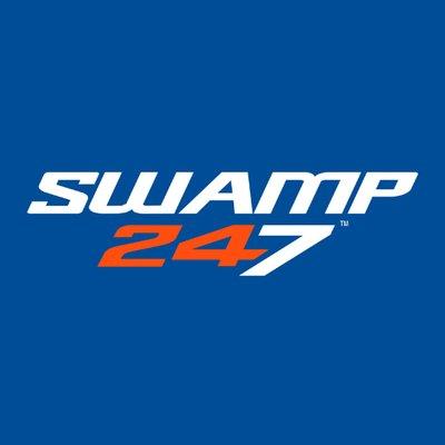 Swamp247 (@Swamp_247) Twitter profile photo